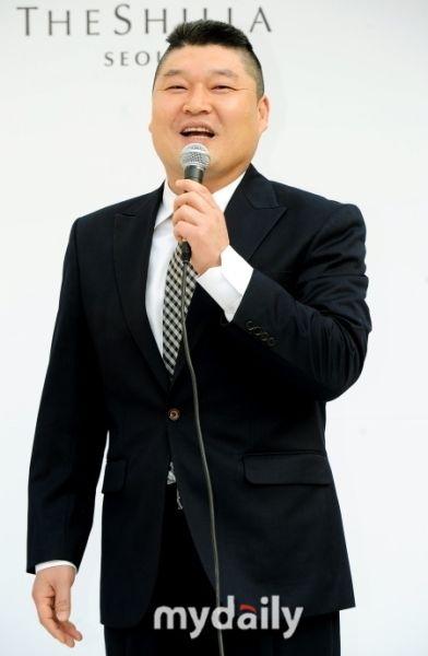 姜虎东(资料图)