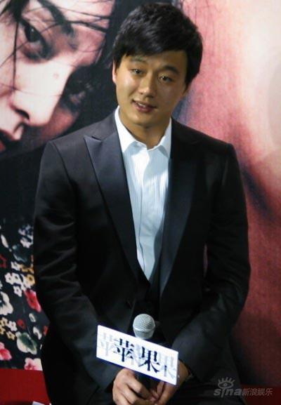 佟大为银幕形象获认可《志愿者》年末上映(图)