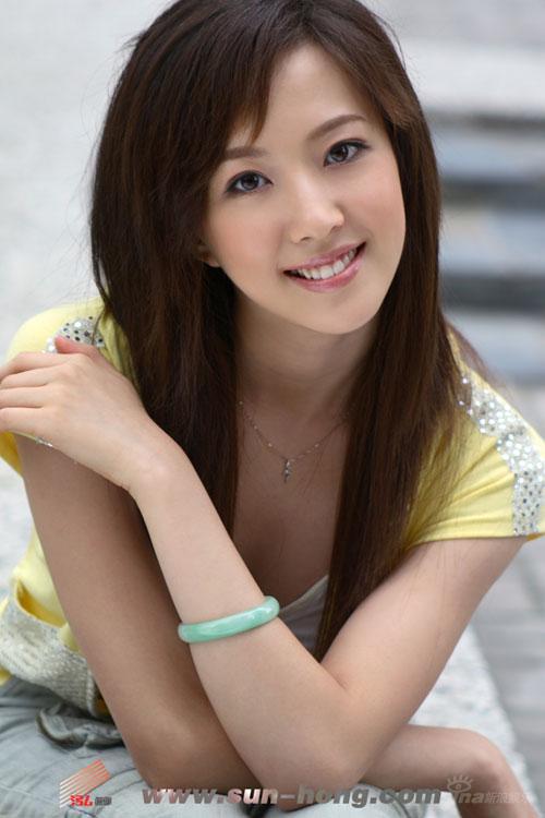 中戏美女金丰崭露头角 首拍电视剧获好评图
