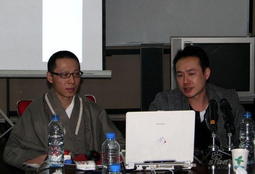 张颂文变身娱乐私塾智囊团爆料周一围成名之谜