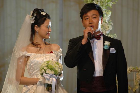 佟大为关悦今日奉子成婚婚礼流程堪称机密(图)