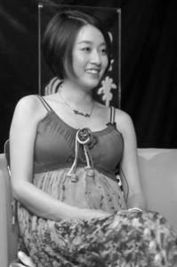 马伊俐上海产下一女收获影后与小孩(附图)