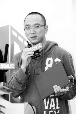 谢晋获最具影响力人物奖(图)