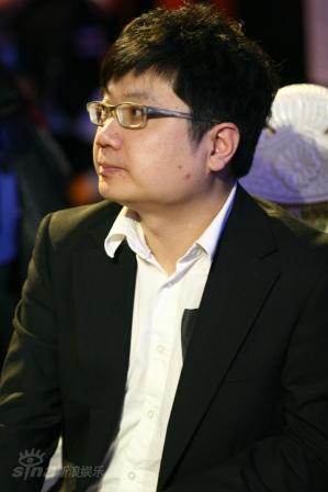 程青松称潘星谊去世突然前天还在网上聊天(图)