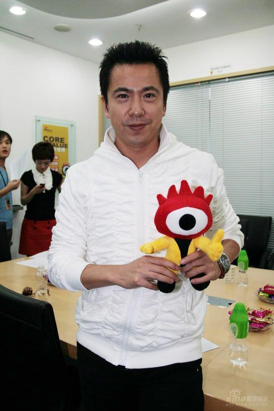 预告:24日15时独家直播华谊战略联盟发布会
