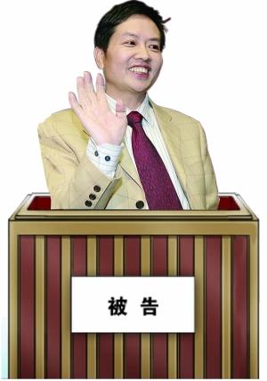 谢晋遗孀起诉宋祖德名誉侵权要求赔偿50万(图)