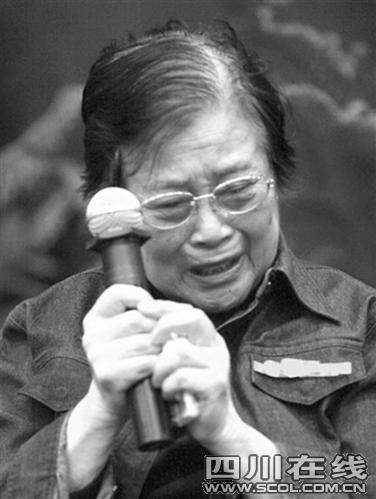谢晋遗孀诉宋祖德侵权案6日开庭