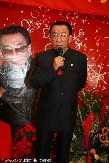 侯耀文遗产案确定西城法院审侯耀华异议被驳回