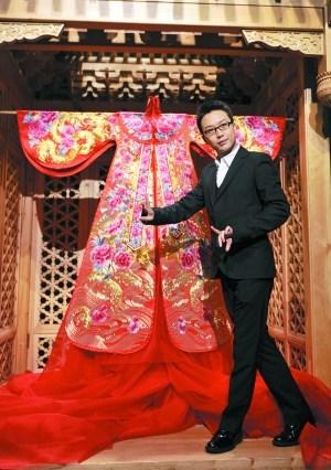 李玉刚将办《镜花水月》2010新春音乐会(图)