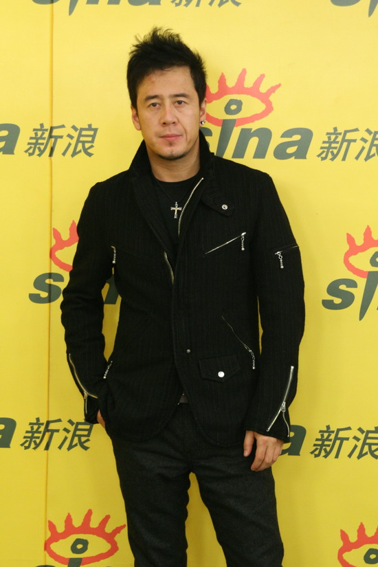 杨坤离开华谊入主朝代传媒未来要向电影发展