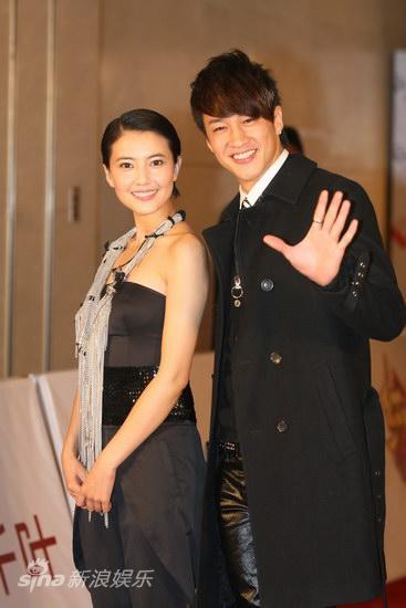 高圆圆获红人榜年度影响力女演员称风格最重要
