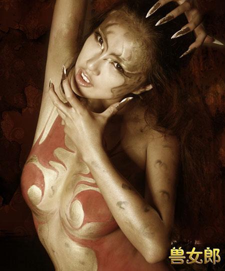 兽兽门女主角被传事发前已签王晶公司