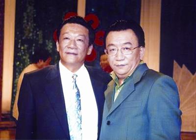侯耀华:我弟弟不是腰缠万贯的腐败分子