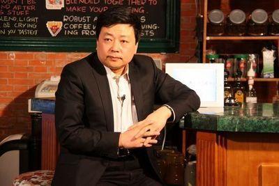 央视评论员王志安(资料图)