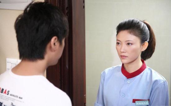 聂鑫曾参演《小夫妻时代》