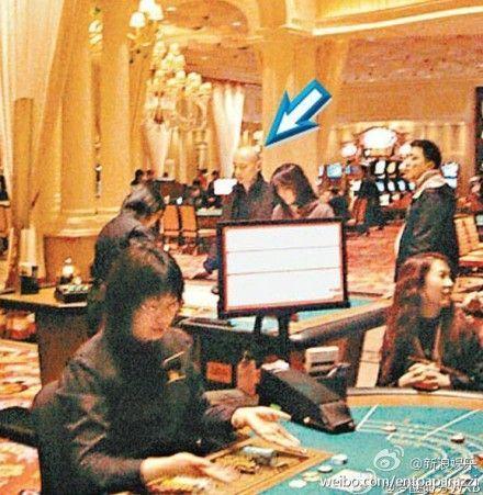 08年参观赌场