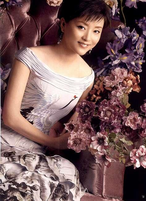 阳光女人 杨澜