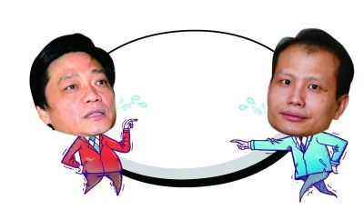 崔永元方舟子争论转基因问题演化到互骂,方舟子欲告上法院