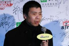 冯小刚喜欢王宝强为他高兴满意《集结号》(图)