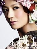 组图:赵薇烟熏妆冷艳性感打造都市新女性