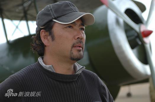 图文:华谊双年汇名单-陈建飞