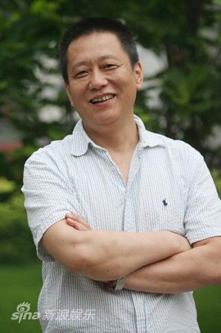图文:华谊双年汇名单-易为平