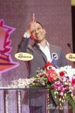 王学圻感谢媒体关心称赞李宇春表演不错