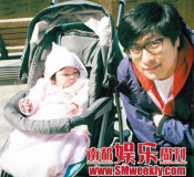 李湘复出120斤身型亮相爱美星妈小店血拼(图)