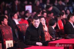 实录:年度电影《大地震》冯小刚王中军发表感言