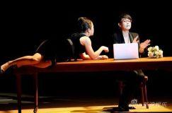 刘若英亲口承认已婚:这是我人生最大的奖(图)