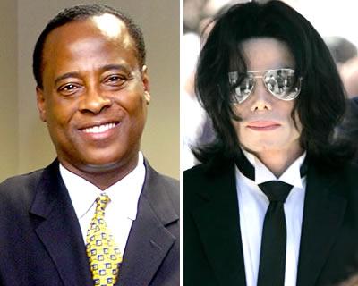 检察官办公室召开重要会议准备起诉MJ私人医生