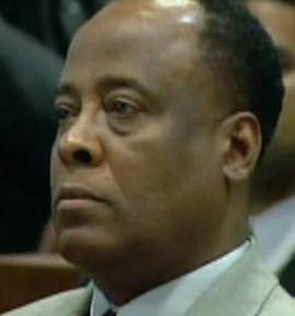 莫里医生律师辩护策略曝光坚持杰克逊用药过量