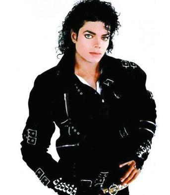 迈克尔-杰克逊(资料图片)