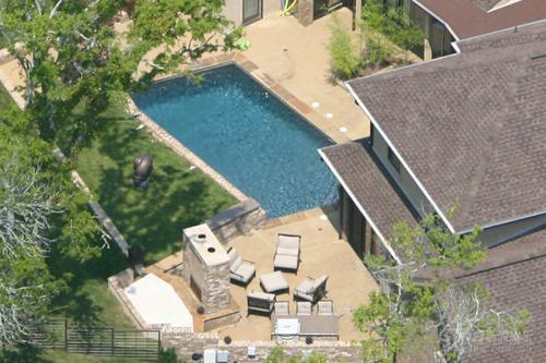 组图:妮可-基德曼卖豪宅宁亏百万美元急脱手