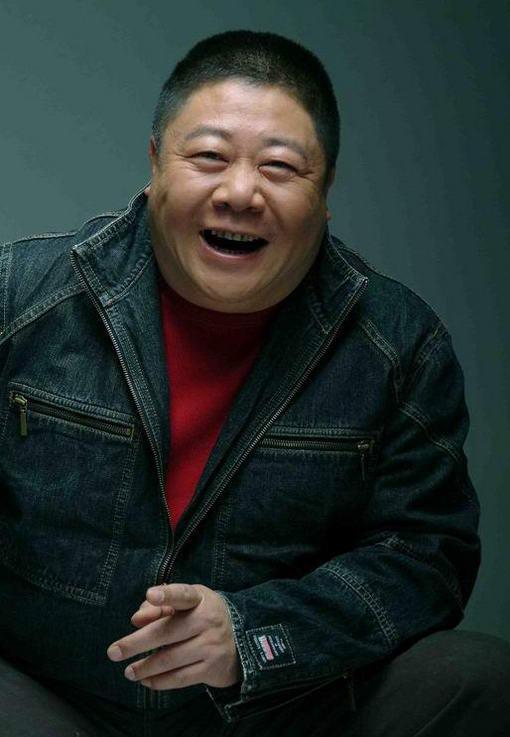 资料:著名演员刘金山个人简历