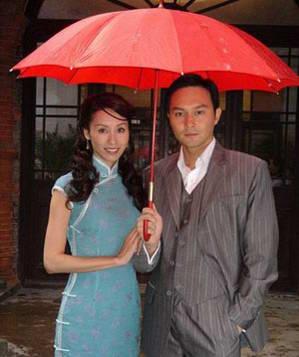 年度最受欢迎港台男艺人候选人:张智霖
