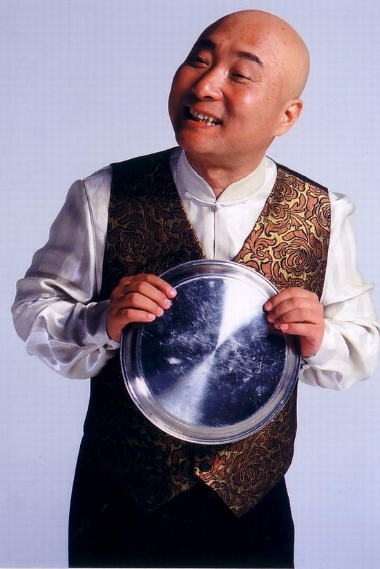 《我的明星》第28期:笑声背后的陈佩斯