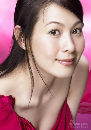 2007网络盛典年度电视剧女演员:刘若英