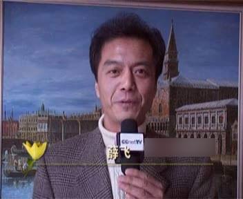 资料:中央电视台主播薛飞简要介绍