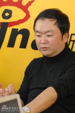 2007年度内地剧年终大盘点:名导名编剧