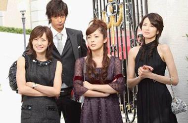 新浪电视剧排行榜第4季日剧候选:《工作狂人》