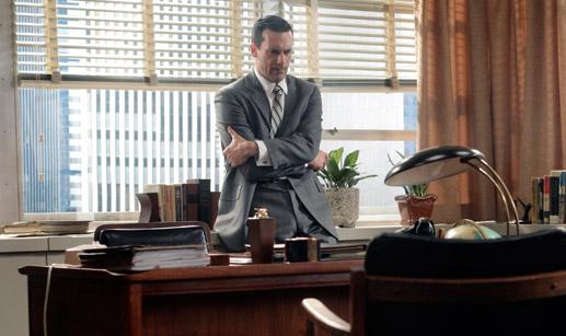 图文资料:AMC《广告狂人》第一季分集(1-4)