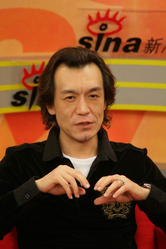实录:李咏反感一哥说法不知道落选优秀主持人
