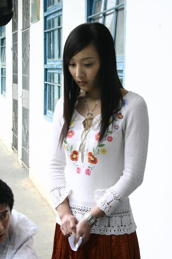 资料:《家有公婆》人物--任莹露饰杜鹃(1)