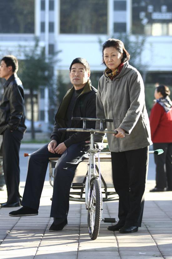资料:《家有公婆》人物--翟万臣饰公公高维岳(2)