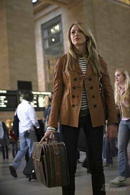 组图:《绯闻女孩》带你游纽约(3)