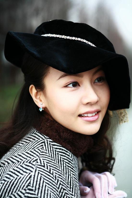 资料:《女儿心》人物--徐熙颜饰林慧玉