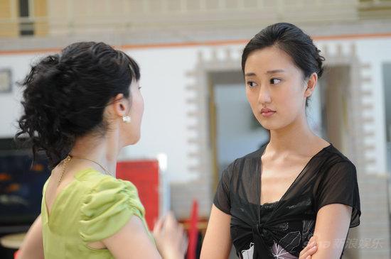 资料:演员刁琳琳个人档案