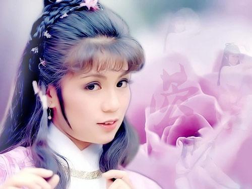 资料:香港小姐之最--最薄命港姐的翁美玲