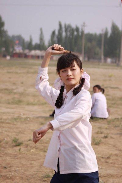 资料:《八千湘女上天山》人物--刘娴演庄楚玉